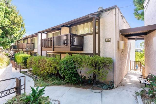 312 S Miraleste Drive #90, San Pedro, CA 90732 (#301695318) :: Whissel Realty