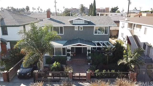 1565 Linden Avenue, Long Beach, CA 90813 (#301716562) :: Whissel Realty