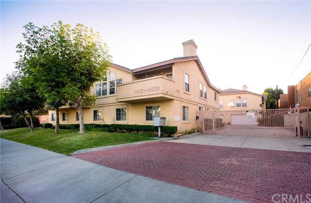 14051 Anderson Street, Paramount, CA 90723 (#301716750) :: Whissel Realty