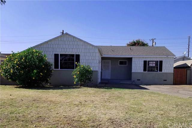 143 N Maplewood Avenue, West Covina, CA 91790 (#301723555) :: Whissel Realty