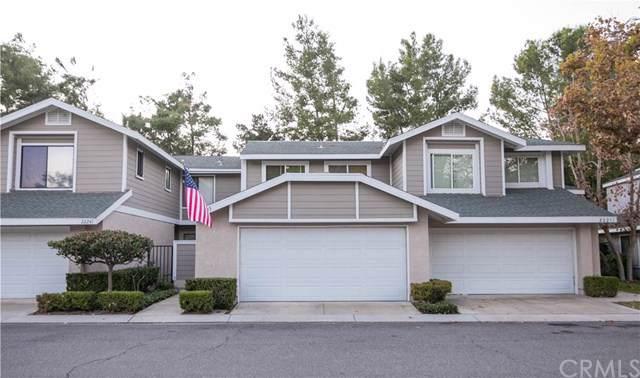 22235 Newbridge Drive #26, Lake Forest, CA 92630 (#301738967) :: Compass
