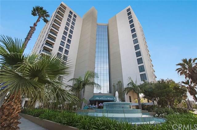 1310 E Ocean Boulevard #1506, Long Beach, CA 90802 (#301738968) :: Compass