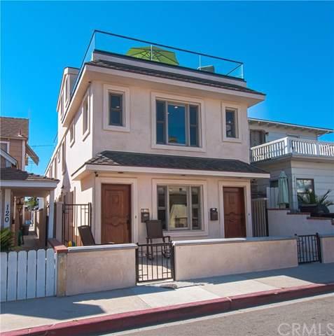 118 39th Street, Newport Beach, CA 92663 (#301739077) :: Whissel Realty