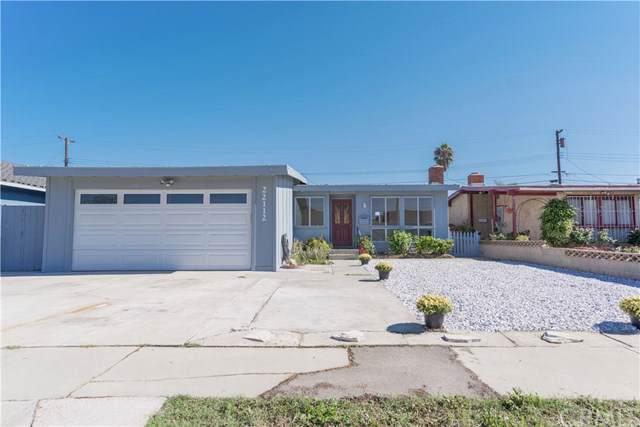 22112 Nicolle Avenue, Carson, CA 90745 (#301739129) :: Whissel Realty
