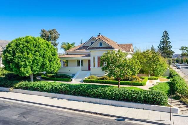 535 Islay Street, San Luis Obispo, CA 93401 (#301739167) :: Whissel Realty