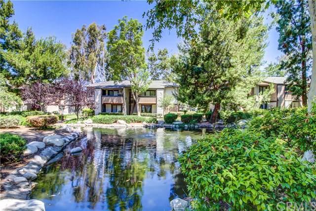 20702 El Toro Road #226, Lake Forest, CA 92630 (#301739229) :: Compass