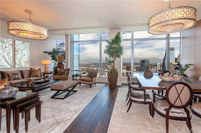 900 W Olympic Boulevard 50F, Los Angeles, CA 90015 (#PW19258967) :: Wannebo Real Estate Group