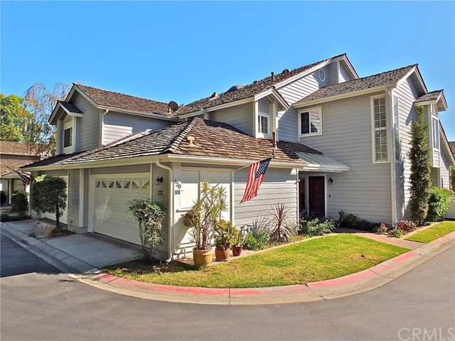 620 Brocton Court #101, Long Beach, CA 90803 (#301739434) :: Whissel Realty
