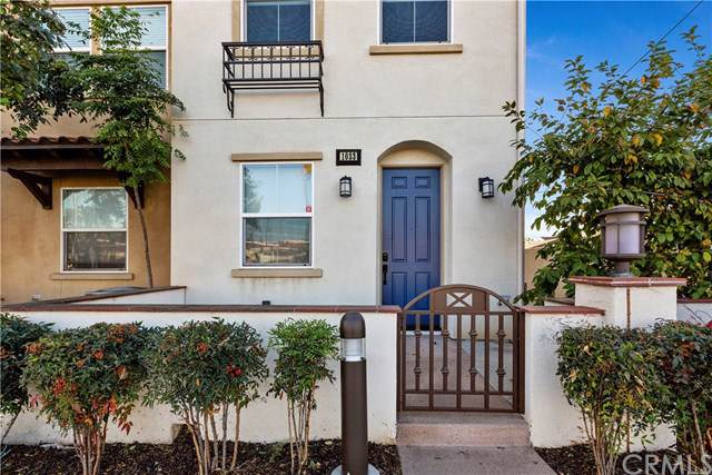 1033 N Citrus Avenue, Covina, CA 91722 (#301739450) :: Whissel Realty