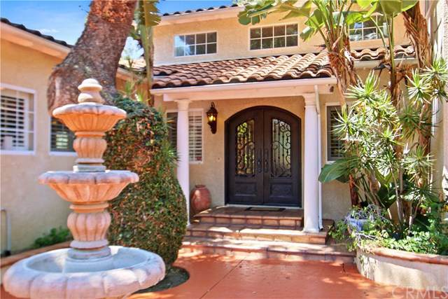 539 W Gladstone Street, San Dimas, CA 91773 (#301739462) :: Pugh | Tomasi & Associates