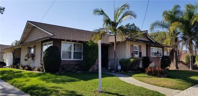 8450 Cole Street, Downey, CA 90242 (#301739492) :: Whissel Realty