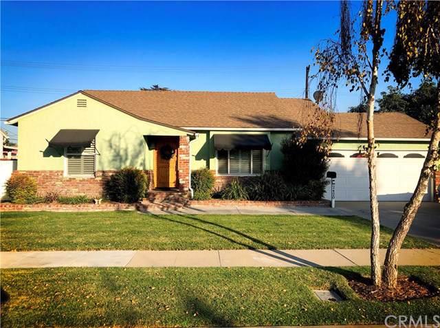 2420 Granada Avenue, Long Beach, CA 90815 (#301741424) :: Whissel Realty