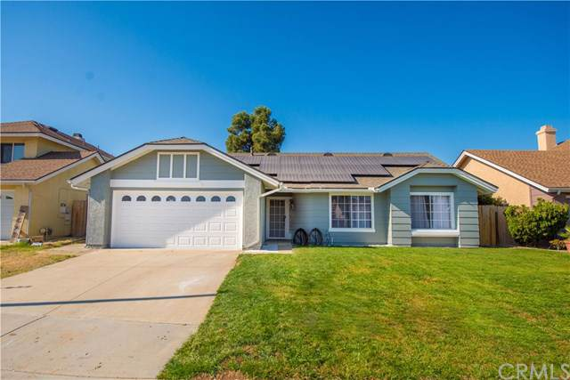 4610 Magens Bay, Oceanside, CA 92057 (#301741432) :: Whissel Realty