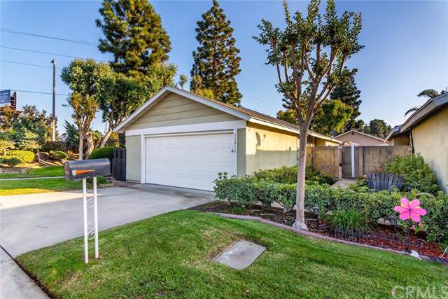 11916 Goodale Avenue, Fountain Valley, CA 92708 (#301741433) :: Whissel Realty