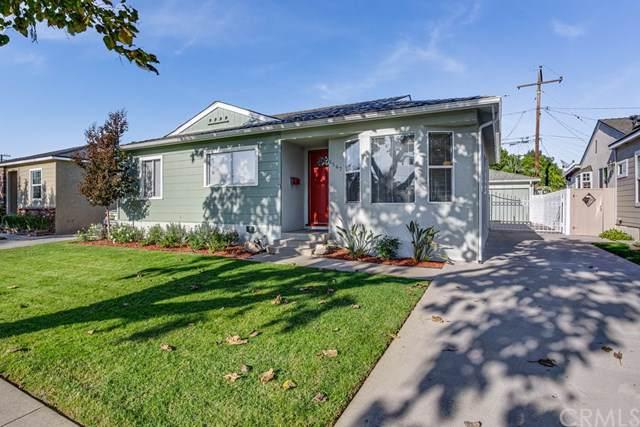 6547 Walkerton, Long Beach, CA 90808 (#301741439) :: Whissel Realty