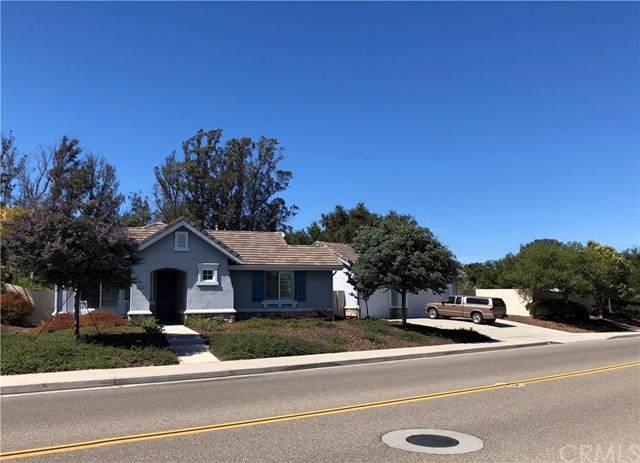 777 Onstott Road, Lompoc, CA 93436 (#301742726) :: Whissel Realty