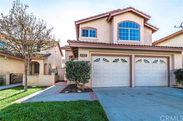 1522 Outrigger, West Covina, CA 91790 (#301745284) :: Whissel Realty