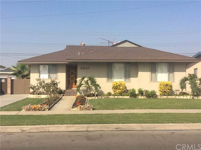 8847 Guatemala Avenue, Downey, CA 90240 (#301746493) :: Whissel Realty