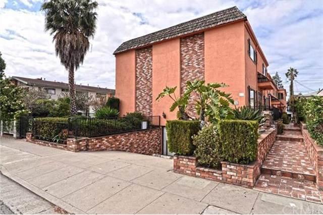 1434 Berkeley Street, Santa Monica, CA 90404 (#301755890) :: Whissel Realty