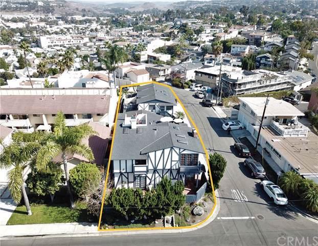 1502 Buena Vista, San Clemente, CA 92672 (#301757950) :: Whissel Realty