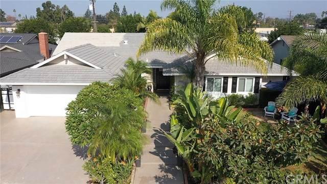327 E Chestnut Ave, Orange, CA 92867 (#301759083) :: Whissel Realty
