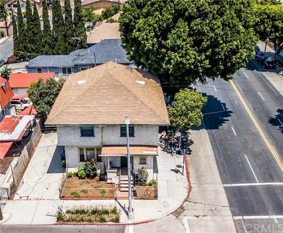 2131 Mozart Street, Los Angeles, CA 90031 (#301761007) :: Whissel Realty