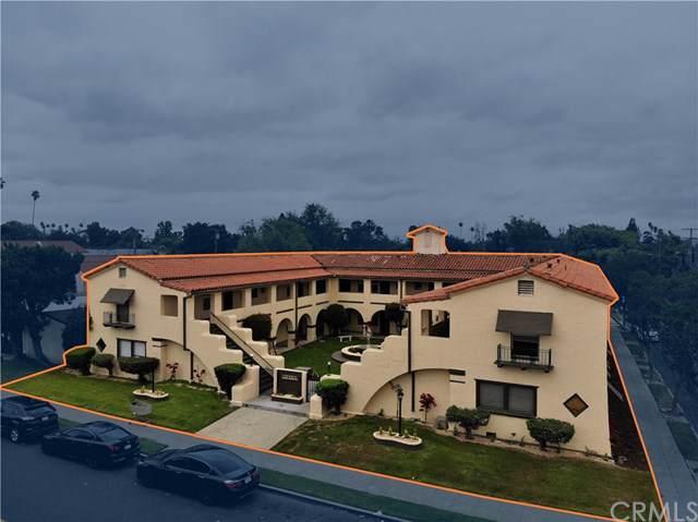 206 E Alvarado Street, Pomona, CA 91767 (#301761373) :: Cay, Carly & Patrick | Keller Williams