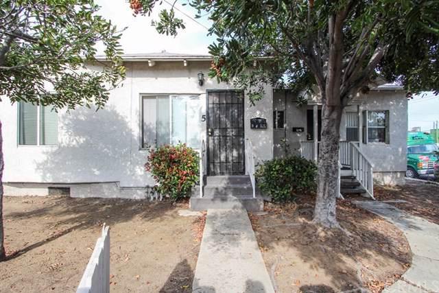 5 Hensley Street, San Diego, CA 92102 (#301761585) :: Whissel Realty
