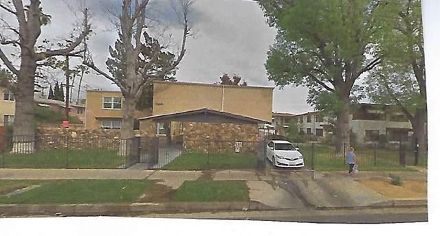 7240 Woodman Avenue, Van Nuys, CA 91405 (#301761723) :: Keller Williams - Triolo Realty Group
