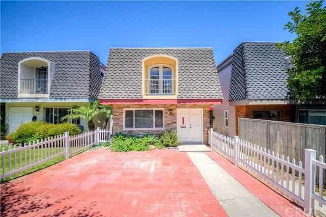 3659 Newton Street, Torrance, CA 90505 (#301763559) :: Whissel Realty