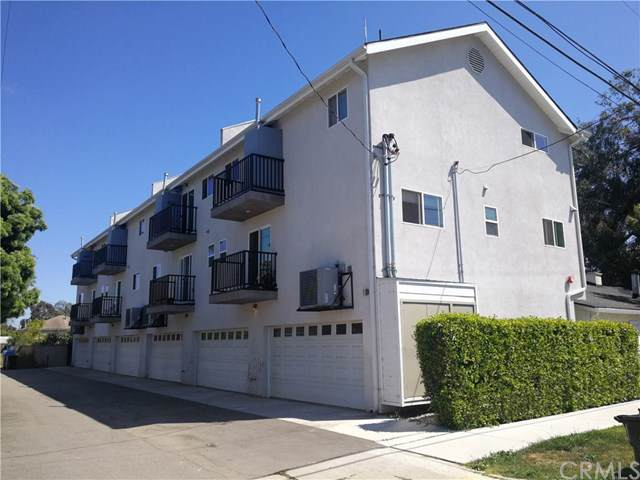4806 Sawtelle Boulevard, Culver City, CA 90230 (#301764790) :: Cay, Carly & Patrick | Keller Williams