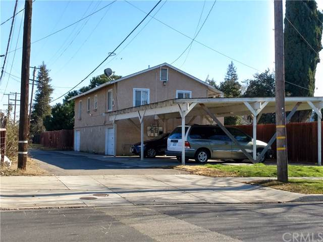 2324 Q Street, Merced, CA 95340 (#301764986) :: Whissel Realty