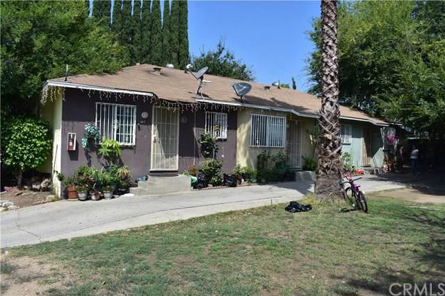 645 N Los Robles Avenue, Pasadena, CA 91101 (#301765046) :: Whissel Realty