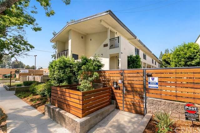 251 N Oakland Avenue, Pasadena, CA 91101 (#301765551) :: Whissel Realty