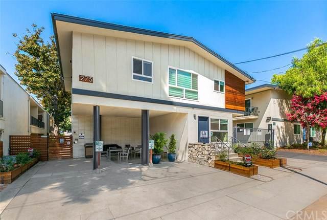 275 N Oakland Avenue, Pasadena, CA 91101 (#301765570) :: Whissel Realty