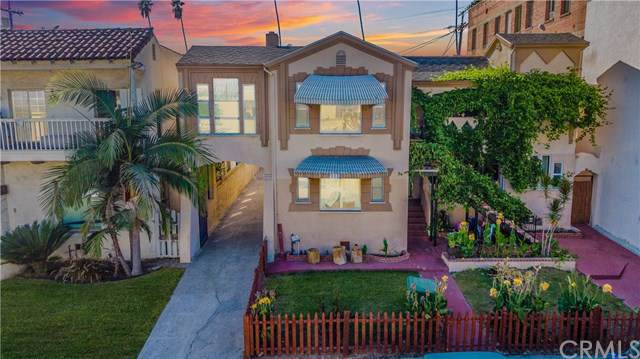 113 S Edgemont Street, Los Angeles, CA 90004 (#301766647) :: Whissel Realty