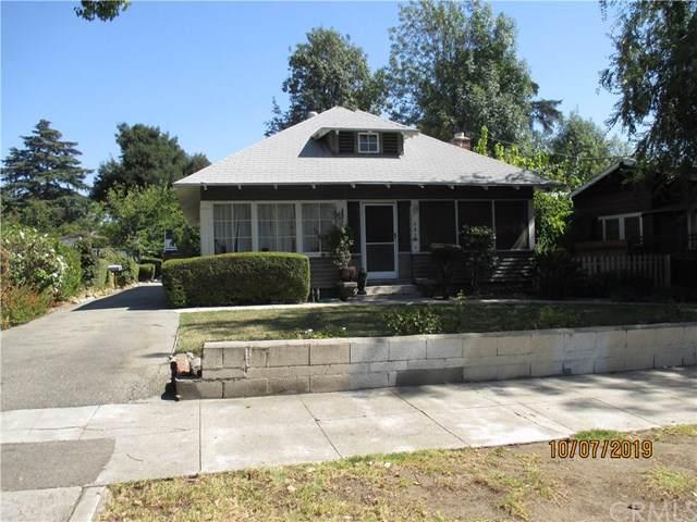 582 N Oakland Avenue, Pasadena, CA 91101 (#301766777) :: Whissel Realty