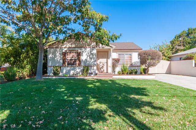 751 E 5th Street, Ontario, CA 91764 (#301782278) :: Whissel Realty
