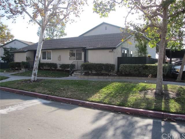 23290 Orange Avenue #6, Lake Forest, CA 92630 (#301794108) :: Compass