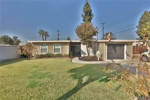 2125 E James Avenue, West Covina, CA 91791 (#301800505) :: Whissel Realty