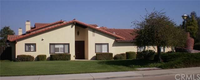 4469 Foxenwood Lane, Santa Maria, CA 93455 (#301800509) :: Whissel Realty