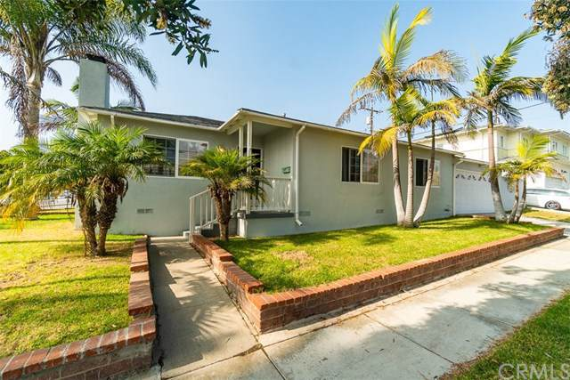 1651 23rd Street, Manhattan Beach, CA 90266 (#301800510) :: Whissel Realty