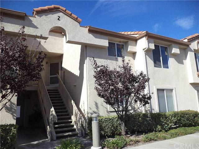 26342 Forest Ridge Drive 2F, Lake Forest, CA 92630 (#301800515) :: Compass