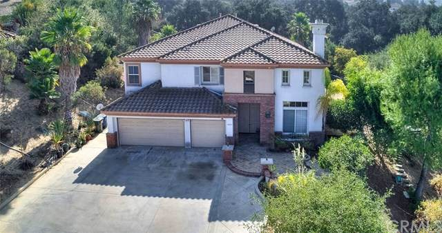 19170 Hastings St, Rowland Heights, CA 91748 (#301806238) :: Whissel Realty