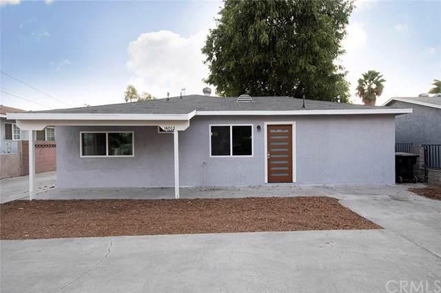 14012 Proctor Avenue, La Puente, CA 91746 (#301811346) :: Whissel Realty