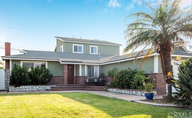 5352 Hendricksen Drive, Huntington Beach, CA 92649 (#301816435) :: Whissel Realty