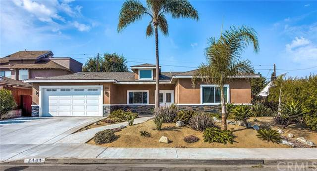 2191 State Avenue, Costa Mesa, CA 92627 (#301816477) :: Whissel Realty