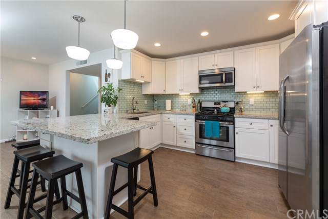 12300 Montecito Road #29, Seal Beach, CA 90740 (#301826352) :: Whissel Realty