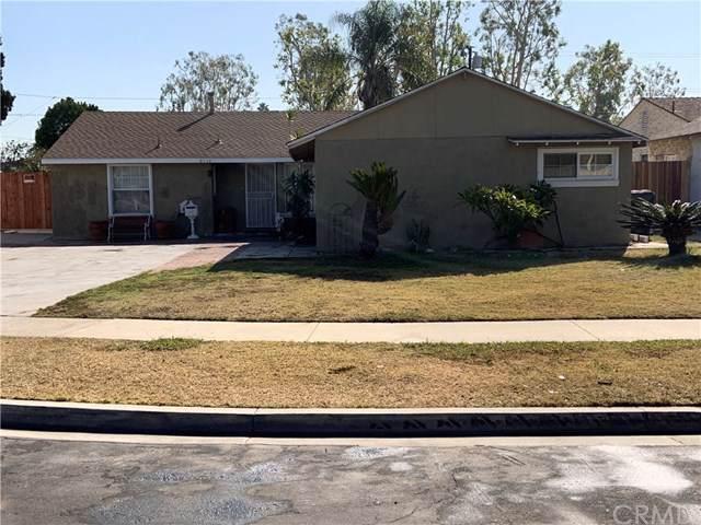 6710 Via Riviera Way, Buena Park, CA 90620 (#301830802) :: Whissel Realty