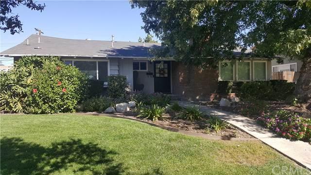 289 E Mckinley Avenue, Pomona, CA 91767 (#301834855) :: Cay, Carly & Patrick | Keller Williams